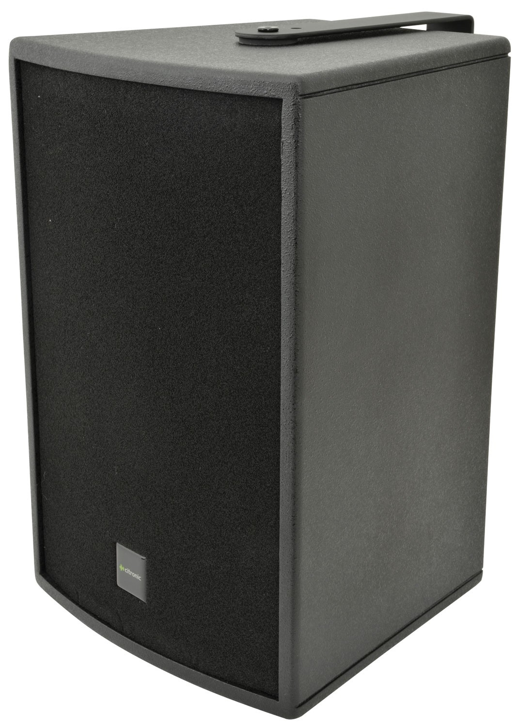 "CITRONIC CS-1035B speaker cabinet 25cm (10"") - black"