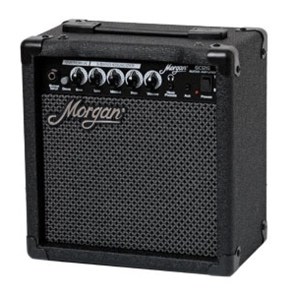 MORGAN AMP GC 12 G Gitarforsterker 12 Watt