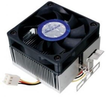CPU cooling fan duron/p3