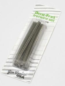 "DUNLOP 6310 Accu-Fret 2-5/8"" Fretwire, Package of 24"