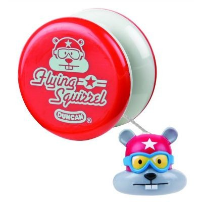 Duncan Hardcore Yo-Yo Flying Squirrel
