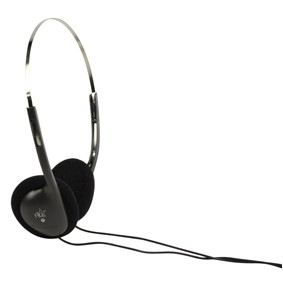 HP112LW Headphone ultralett