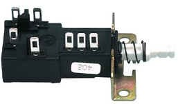 Mains Switch Sony MSW-091