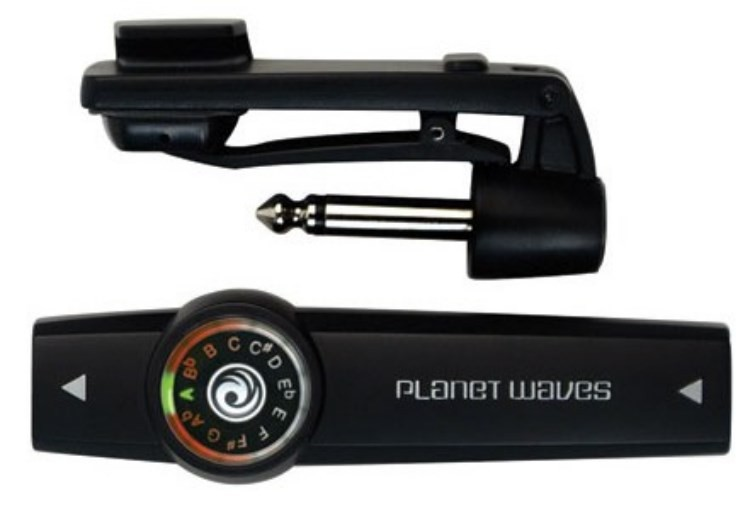 Planet Waves PW-CT-02 Multi-Funktion Tuner m/klype