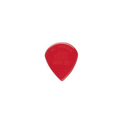 Dunlop 47RXL Jazz 3 Red XL