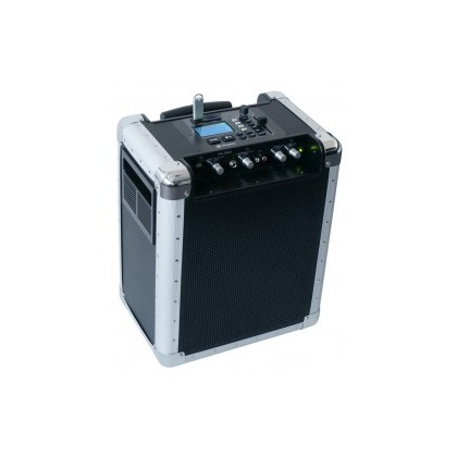 PA-200 Portable Sound System USB/SD/MP3