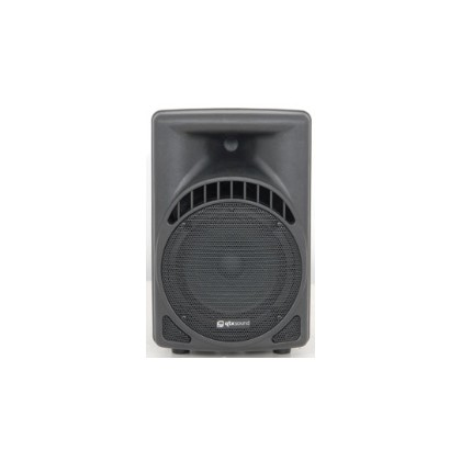 QSP8A Active moulded speaker, 320Wpeak
