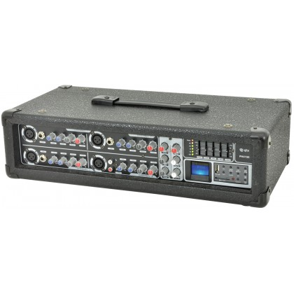 PH4150 PA Head 4ch 150W Powered Mixer