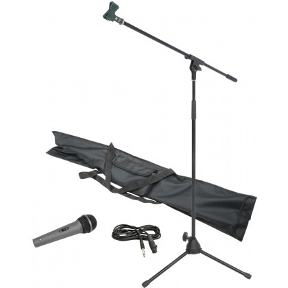 Microphone Stand Kit MS06