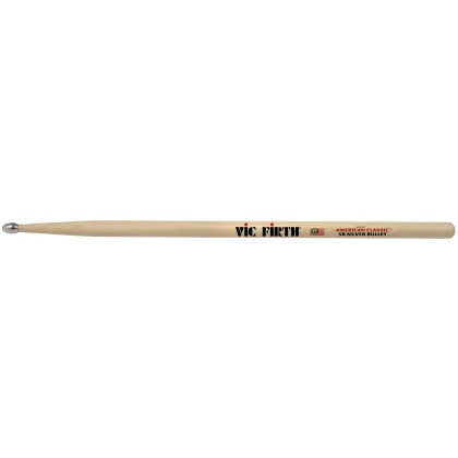 Vic Firth 5BSB American Classic Silver Bullet