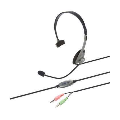 Bandridge VoIP Headset 1.8 m