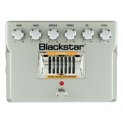 Blackstar HT-Dist, Valve Distortion Pedal