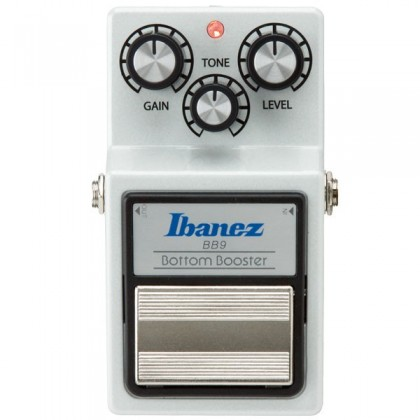 Ibanez BB-9 Big Bottom Boost gitarpedal